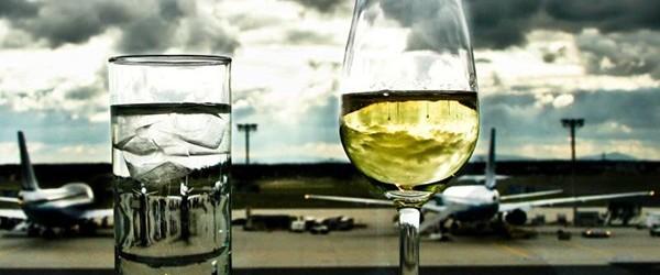 Pilotlarda alkol ve sigara kullanımı