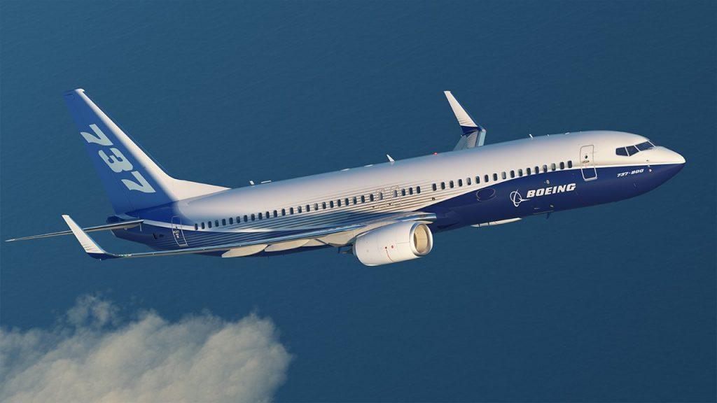 Boeing 737-800 Özellikleri ve Oturma Planı