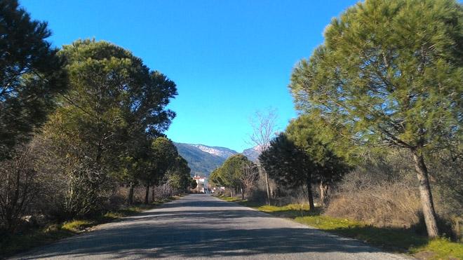 Kazdağları Otelleri Tatili