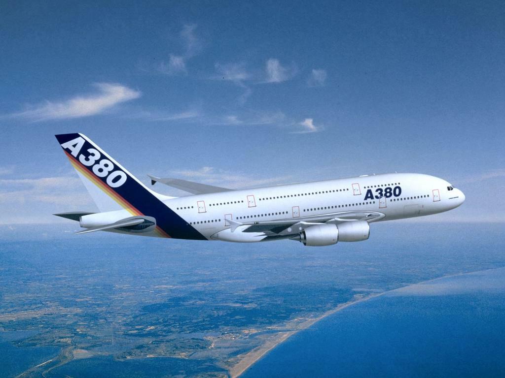 Airbus A380 Oturma Planı ve Özellikleri