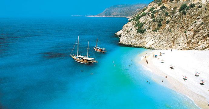 Antalya'yı Keşfedin