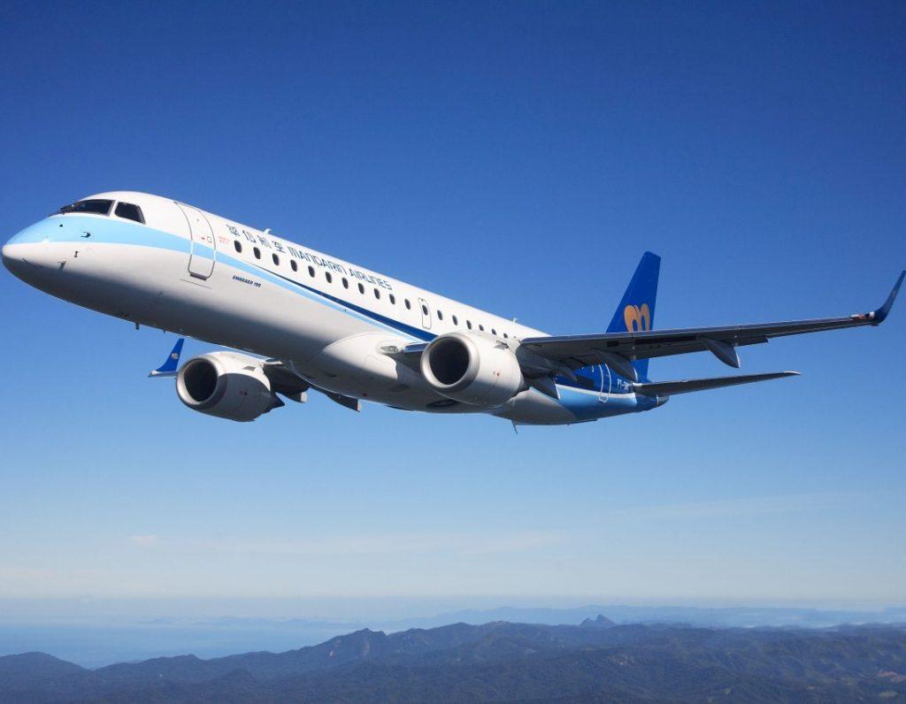 Embraer ERJ-170/175/190/195