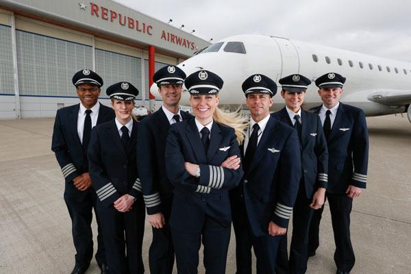 Pilot Bulamayınca İflas Etti