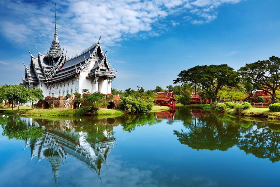 Uzakdoğunun Popüler Ülkesi Tayland