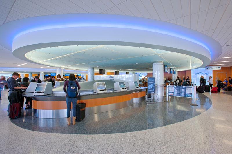 Havalimanlarında İnovasyon Çağı