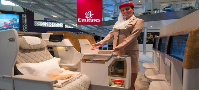 Emirates Business Anlayışını Değiştiriyor