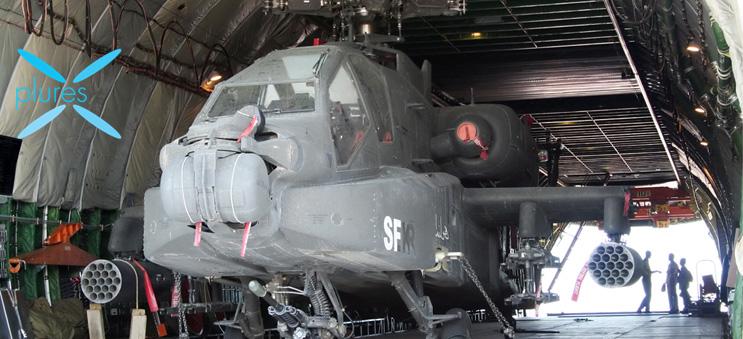 Kargo Uçak Kiralama Hizmetleri