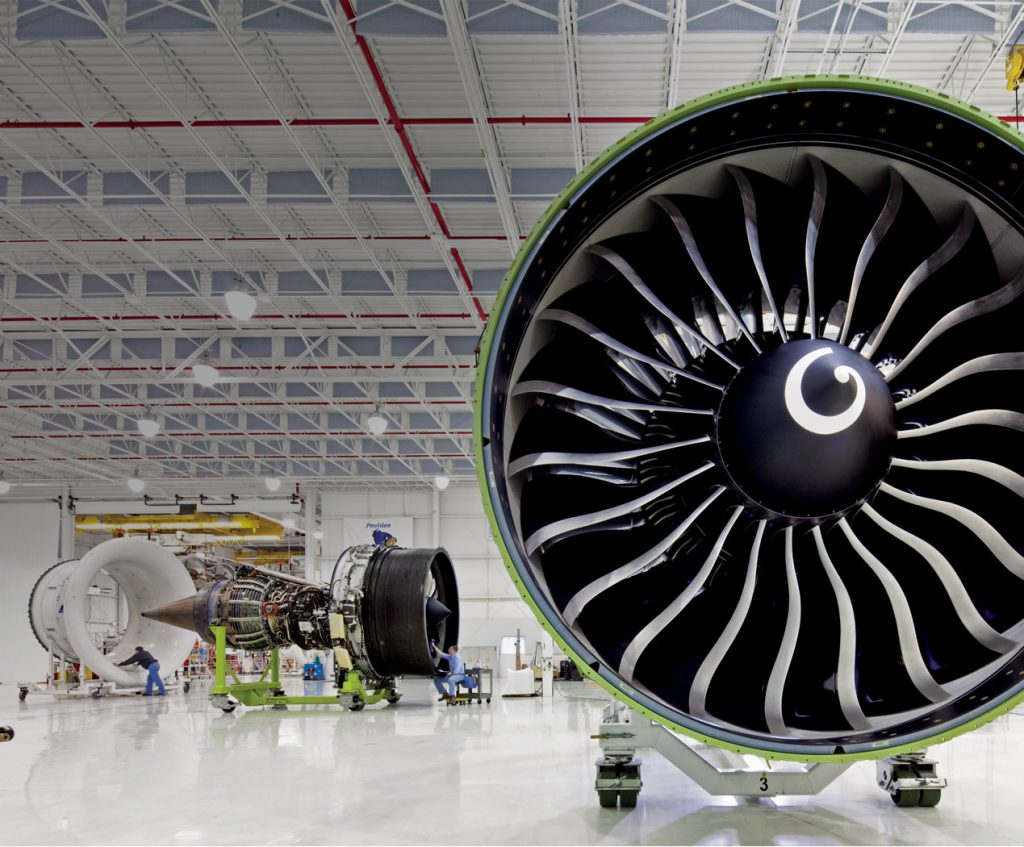Çin'den Havacılık Sektöründe Büyük Atak