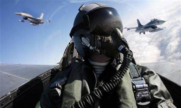 Nasıl Askeri Pilot Olunur?