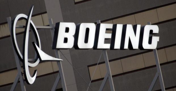 Boeing'ten Uçak Tuvaletlerine Ultraviole Hijyen