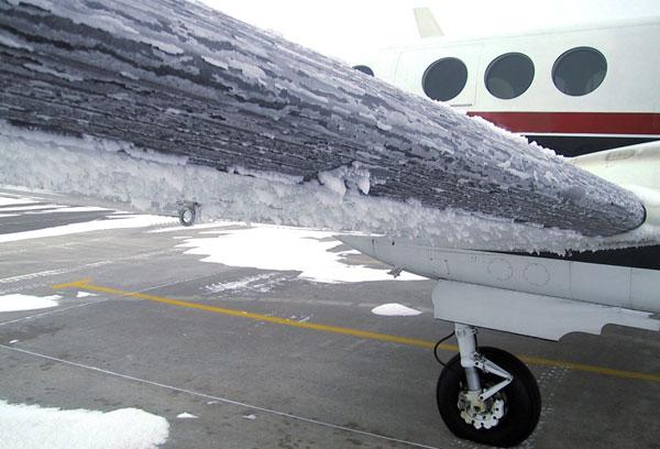 Buz Engelleyici Sistemler