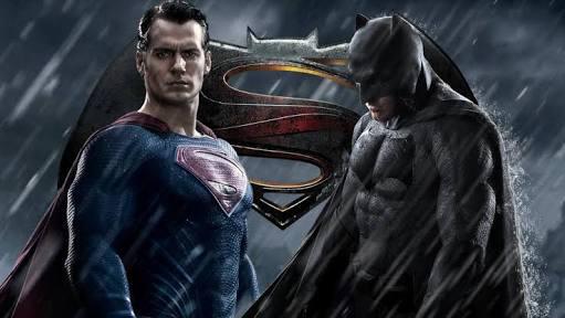 Batman V Superman : Adaletin Şafağı