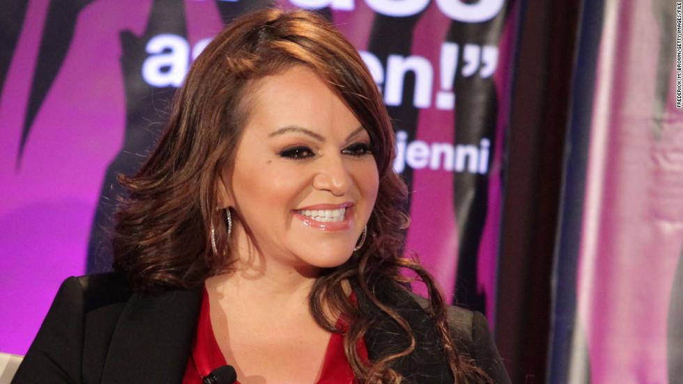 Meksikalı Şarkıcı Uçak Kazasında Hayatını Kaybetti