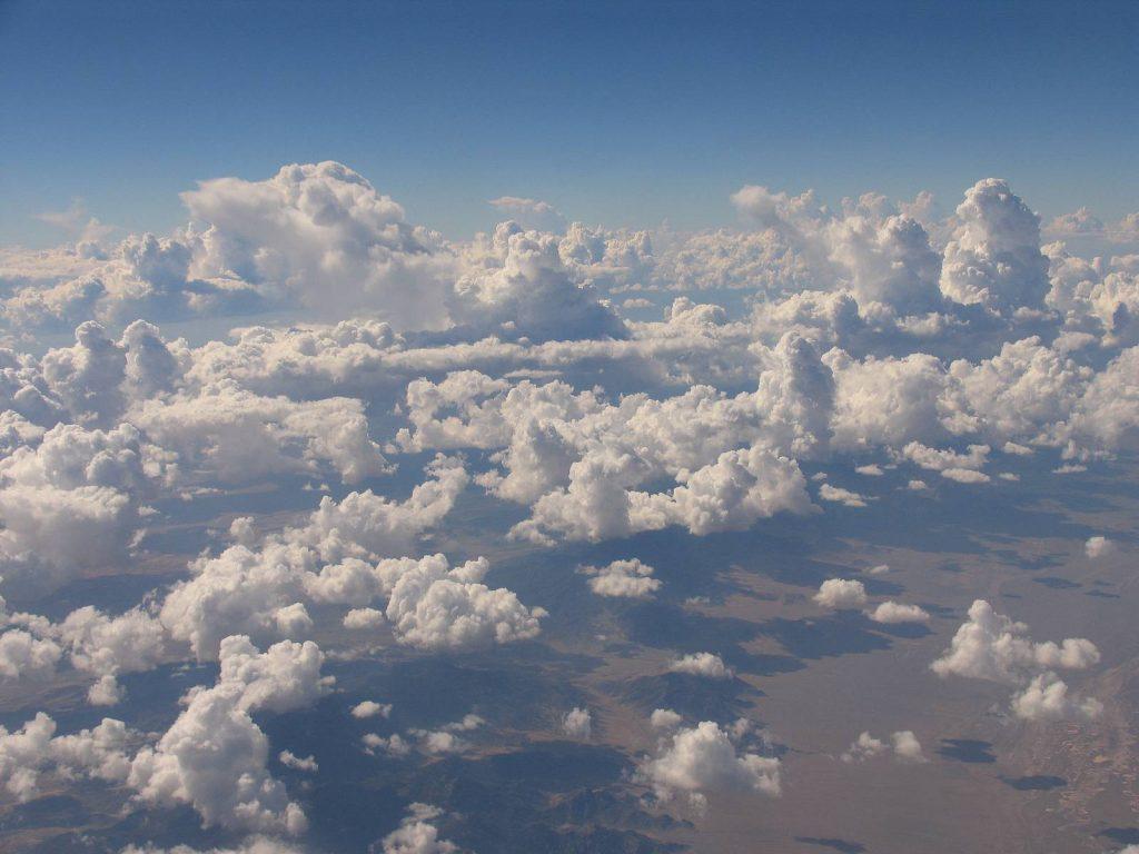 Orta İrtifa Bulutları