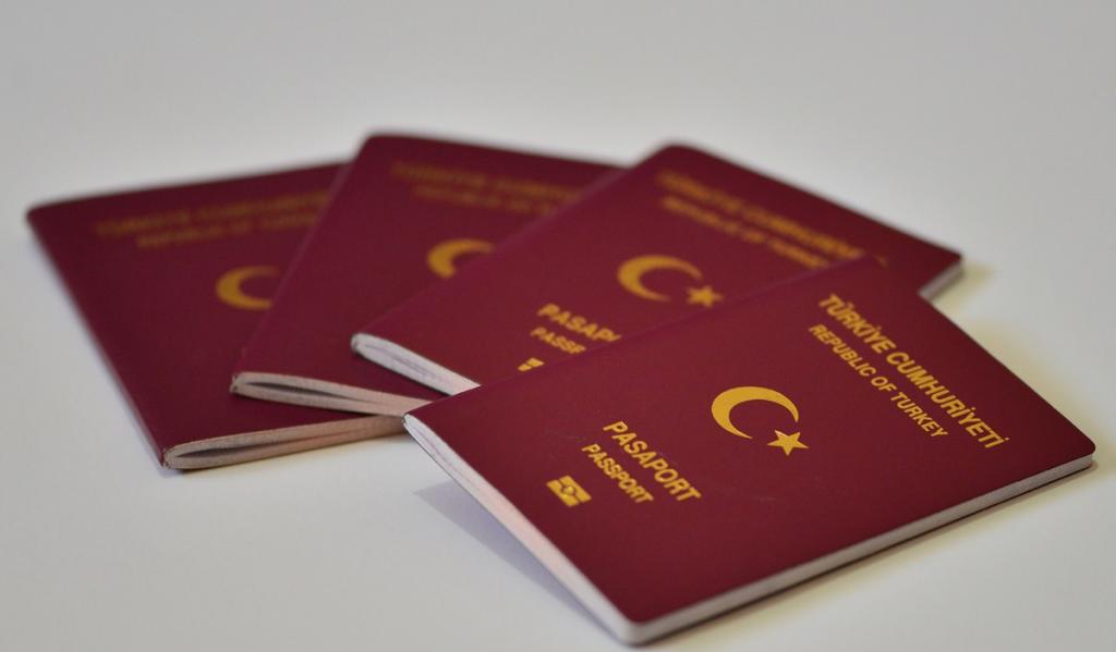 Öğrencilere Harçsız Pasaport