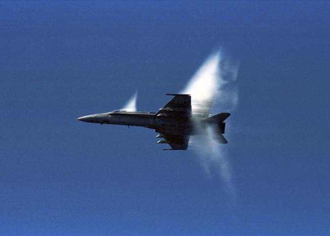 Uçak Hızları
