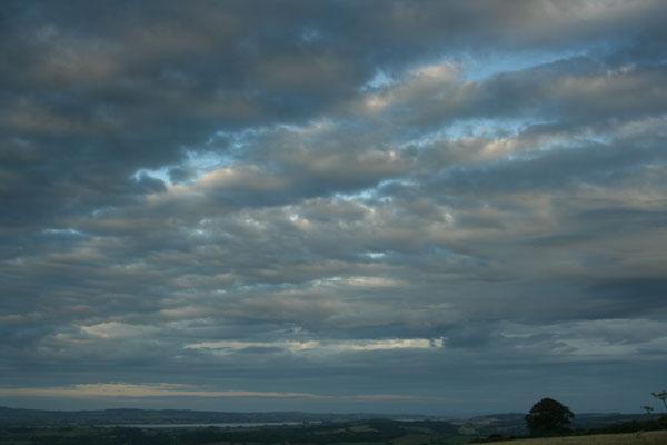 Alçak İrtifa Bulutları