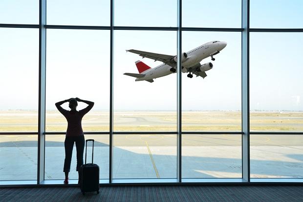 Uçuşunuz İptal Edildiyse Hangi Haklara Sahipsiniz ?