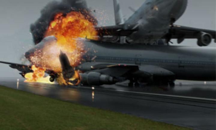 Havacılık Tarihinin En kötü Kazaları