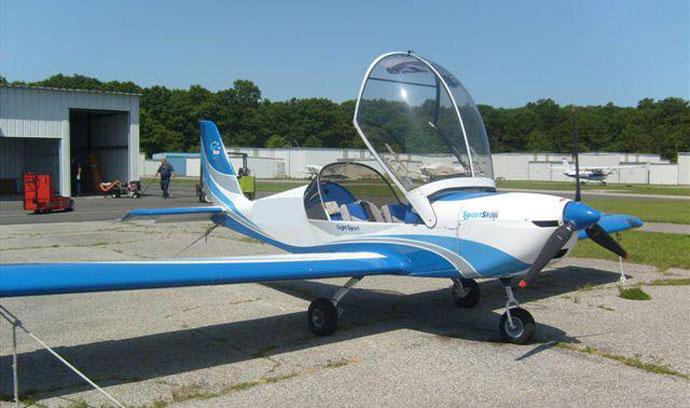 Ultralight  Hava Aracı Nedir?