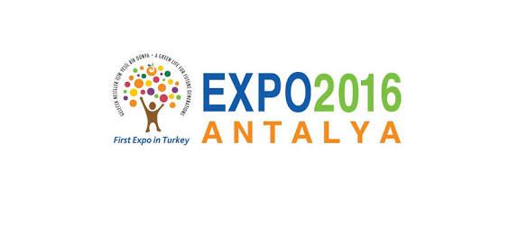 EXPO 2016 başlıyor