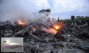 MH17 Neden Düştü?