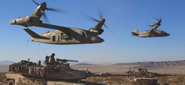 Geleceğin helikopterine geri sayım başladı