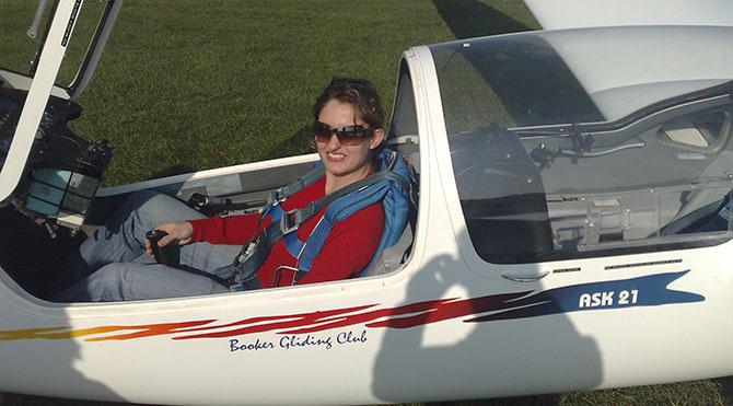 Engelli pilotlarda aranan kriterler