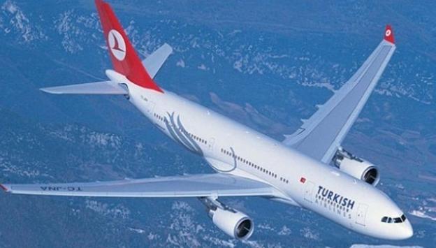 İstanbul Bağdat Uçağı Geri Döndü!