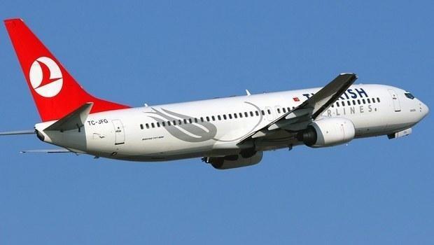 Uçak Arıza Nedeni ile Atatürk Havalimanına Döndü!