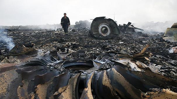 Düşen Uçak İçin Putin'e Dava Açıldı
