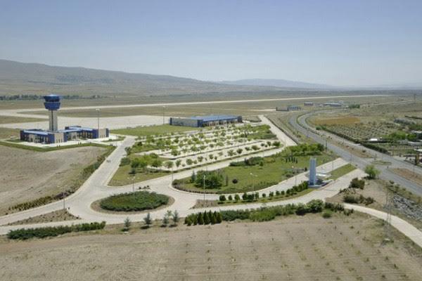 Kapadokya Havalimanı'nın Ziyaretçileri Artıyor