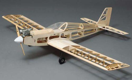 Model uçak