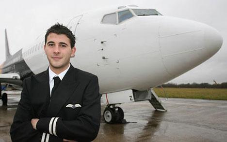 Pilot olmak isteyenlere altın tavsiyeler