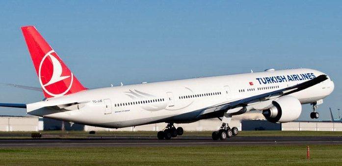 THY'ye 26 Adet Boeing 777 ve 737 Tip Uçak Geliyor