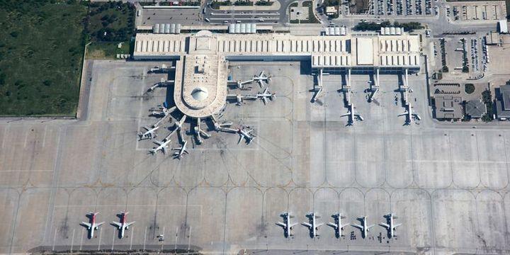 Fraport Açıkladı:Antalya Havalimanı Yolcu Sayısı %30 Azaldı