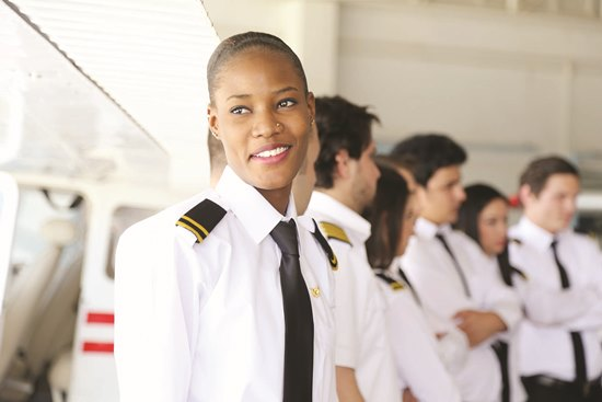 Havacılık Yönetimi Lisans Programı