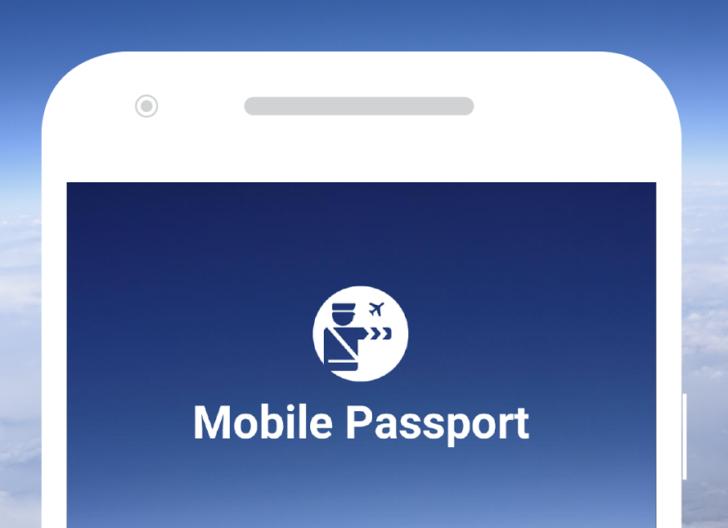 Mobil Pasaport Yaygınlaşıyor