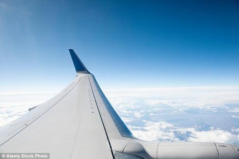 Yolcu Uçaklarının Kanat Uçları Neden Kıvrık?