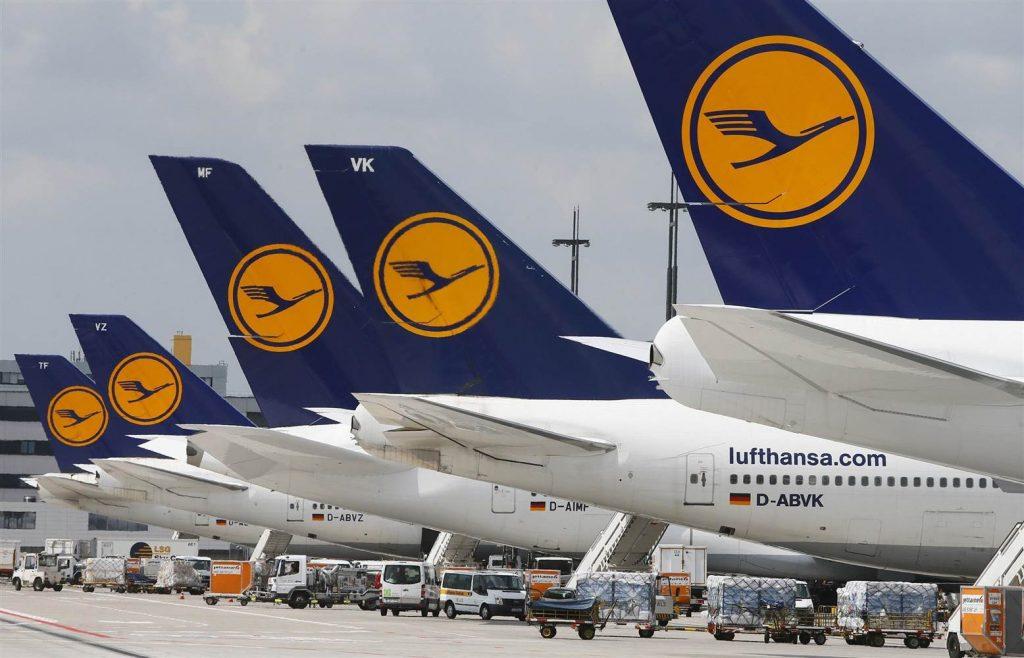Lufthansa Uçaklarını Satıyor!