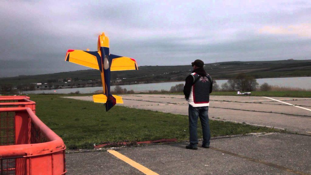 Kocaeli'de Model Uçak Şenliği!