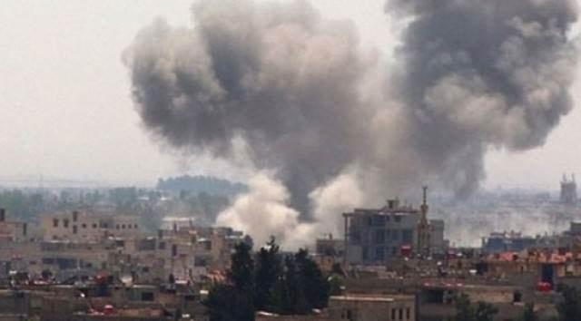 Türkiye Sınırına Suriye Helikopteri Düştü!