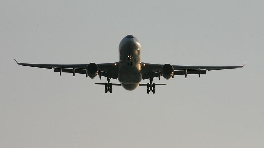 Endonezya'da Uçak Türbülansa Girdi: 31 Yaralı