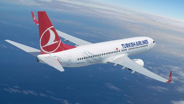 THY Isparta Uçağa Antalya'ya Zorunlu İniş Yaptı!