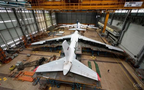 Rusya ve Çin, Airbus ve Boeing Firmalarına Rakip Oluyor!