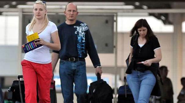 Uçakla Turist Getirene Teşvik!