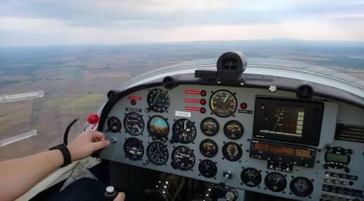 Yurt Dışında Pilot Lisansı