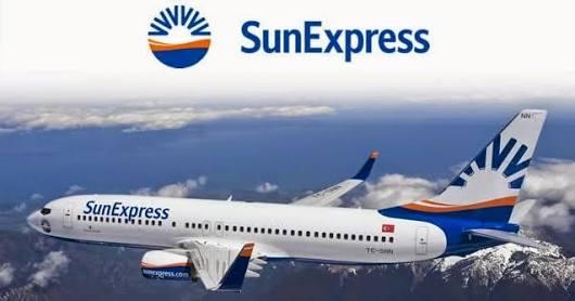 Pilot İlanını İlk Kez SunExpress Açtı
