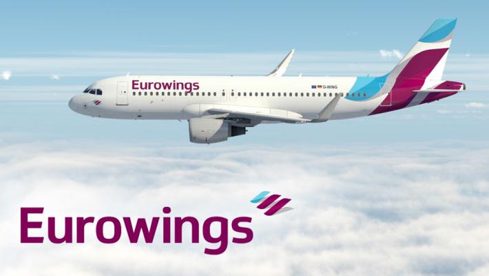 Eurowings'te Dirks Dönemi