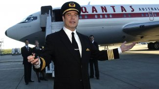 Travolta Boeing'ini Müzeye Bağışladı